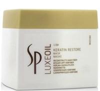 Wella SP Luxe Oil Keratin Restore Mask - Маска для восстановления кератина волос 400мл