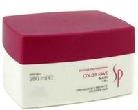Wella SP Color Save Mask - Маска для окрашенных волос 200мл