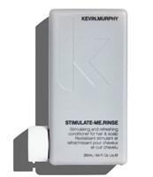 KEVIN.MURPHY STIMULATE-ME.RINSE - Бальзам-кондиционер для стимуляции роста волос 250мл