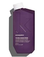 KEVIN.MURPHY YOUNG.AGAIN.RINSE - Бальзам-кондиционер укрепление и восстановление длинных волос 250мл
