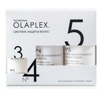 "Olaplex Bond Maintenance System No.3-4-5 - Набор Olaplex ""Система защиты волос"" No.3-4-5"
