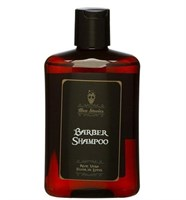 Men Stories Barber shampoo - Шампунь для бороды 250мл