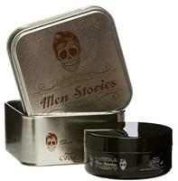 Men Stories Wet look effect wax C404 BOX - Воск в коробке С404 с эффектом мокрых волос 150мл