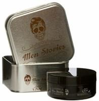 Men Stories Extra strong hold wax Box С504 - Воск для волос C504 в коробке экстрасильной фиксации 150мл