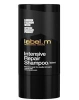 label.m Intensive Repair Shampoo - Шампунь интенсивное восстановление 300мл