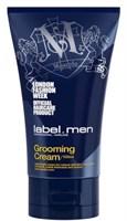 label.M men Grooming Cream - Ухаживающий Крем для волос 100мл