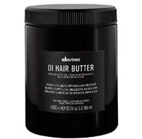 Davines OI Hair Butter - Питательное масло для абсолютной красоты волос 1000мл