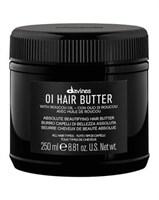 Davines OI Hair Butter - Питательное масло для абсолютной красоты волос 250мл