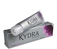 """KYDRA CREME BY PHYTO - Стойкая крем-краска для волос 4/45 """"Насыщенный Медно-Коричневый"""" 60мл"""